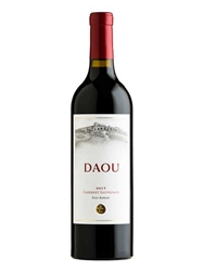 Daou Vineyards Cabernet Sauvignon Paso Robles 2017 750ML Bottle