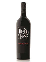 Dead Bolt Winemakers Red Blend 750ML Bottle