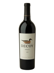 Decoy Merlot Sonoma County 2018 750ML Bottle
