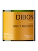 Dibon Brut Reserve Cava NV 750ML Label