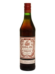 Dolin Vermouth de Chambery Rouge 750ML Bottle
