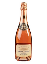 Domaine Carneros Brut Rose by Taittinger NV 750ML Bottle