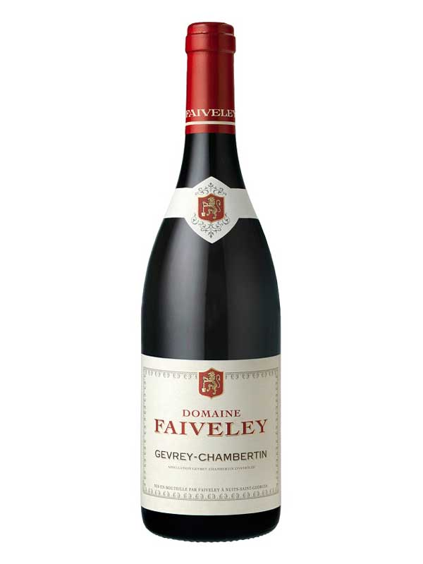 Domaine Faiveley Gevrey-Chambertin 2013 750ML Bottle