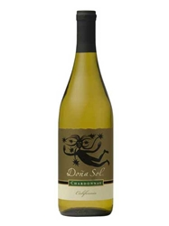 Dona Sol Chardonnay 750ML Bottle