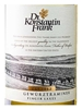 Dr. Konstantin Frank Gewurztraminer Finger Lakes 750ML Label