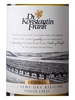 Dr. Konstantin Frank Riesling Semi Dry Finger Lakes 750ML Label