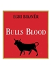 Egervin Egri Bikaver Bulls Blood 750ML Label