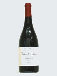 Elizabeth Spencer Pinot Noir Sonoma Coast 750ML Bottle