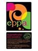 Eppa SupraFruta Red Sangria 750ML Label