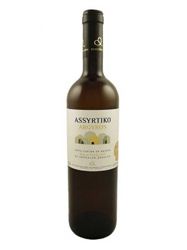Estate Argyros Assyrtiko Santorini 750ML Bottle