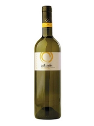 Estate Argyros Atlantis White Santorini 2014 750ML Bottle