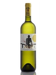 Estate Biblia Chora Areti White 2012 750ML Bottle