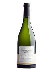 Estate Gerovassiliou Sauvignon Blanc-Fume Epanomi 750ML Bottle