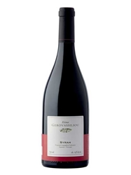 Estate Gerovassiliou Syrah Epanomi 750ML Bottle