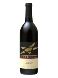 Estrella Merlot Proprietors Reserve 750ML Bottle