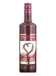 Europa ChocoVine Raspberry NV 750ML Bottle