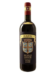 Fattoria Dei Barbi Brunello di Montalcino 750ML Bottle