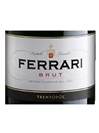 Ferrari Brut Trento 750ML Label