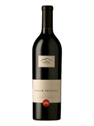 Fisher Coach Insignia Cabernet Sauvignon Napa Valley 2014 750ML Bottle