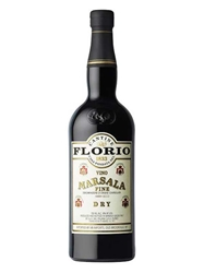 Florio Dry Marsala Fine DOC 750ML Bottle