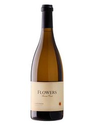 Flowers Chardonnay Sonoma Coast 750ML Bottle