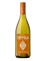 Francis Coppola Diamond Collection Chardonnay Gold Label Monterey County 750ML Bottle