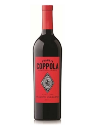 Francis Coppola Diamond Collection Diamond Red Blend Scarlet Label 2014 750ML Bottle