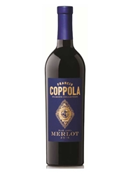 Francis Coppola Diamond Collection Merlot 2016 750ML Bottle