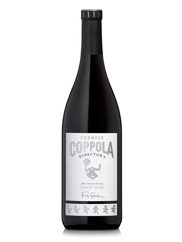 Francis Ford Coppola Director's Pinot Noir Sonoma County 2013 750ML Bottle