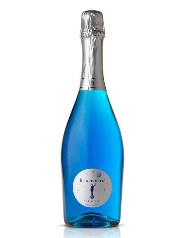 Fratelli Saraceni Blumond 750ML Bottle