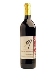 Frey Vineyards Cabernet Sauvignon North Coast 750ML Bottle