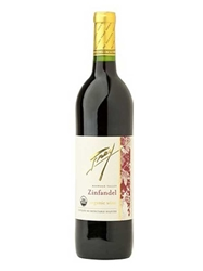 Frey Vineyards Zinfandel Mendocino 750ML Bottle