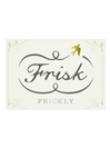 Frisk Prickly Riesling Victoria 750ML Label