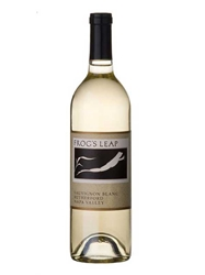 Frogs Leap Sauvignon Blanc Napa Valley 750ML Bottle