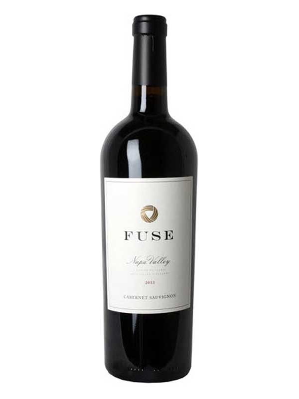 Fuse Cabernet Sauvignon Napa Valley 2013 750ML Bottle
