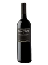 Gaia Estate Red Agiorgitiko Nemea 2013 750ML Bottle