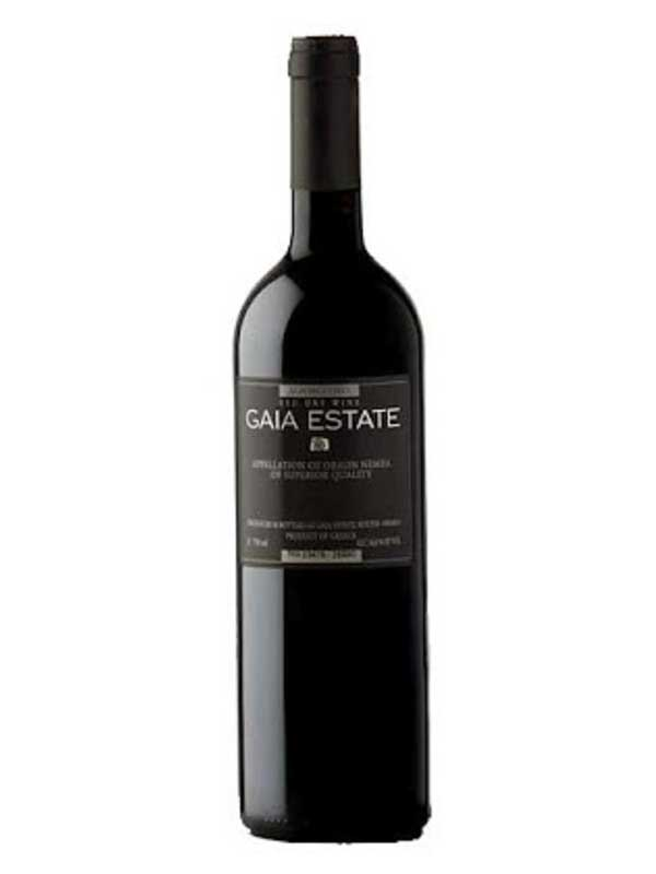 Gai'a Estate Red Agiorgitiko Nemea 2013 750ML Bottle