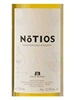 Gai'a Notios White Nemea 750ML Label