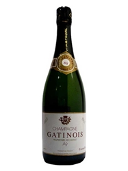 Gatinois Tradition Brut Grand Cru NV 750ML Bottle