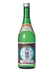Gekkeikan Sake 750ML Bottle