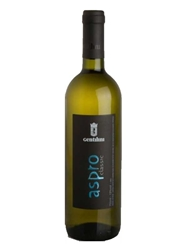 Gentilini Winery Aspro Cephalonia 2012 750ML Bottle