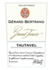 Gerard Bertrand Grand Terroir Tautavel Côtes du Roussillon Villages Tautavel 750ML Label