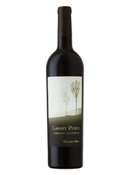 Ghost Pines Cabernet Sauvignon Winemakers Blend Sonoma/Napa/Lake Counties 2013 750ML Bottle