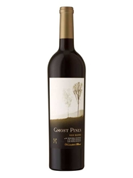 Ghost Pines Red Blend Sonoma/Lake/Napa Counties 2013 750ML Bottle