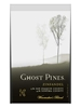 Ghost Pines Vineyard Winemaker's Blend Zinfandel Sonoma/San Joaquin County 2016 750ML Label