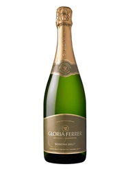 Gloria Ferrer Sonoma Brut NV 750ML Bottle
