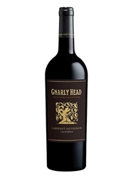 Gnarly Head Cabernet Sauvignon 750ML Bottle
