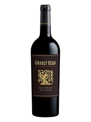 Gnarly Head Old Vine Zinfandel Lodi 750ML Bottle