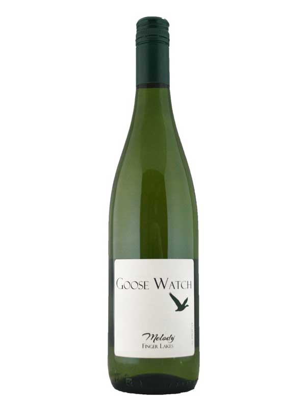 Goose Watch Winery Melody Finger Lakes 750ML Bottle