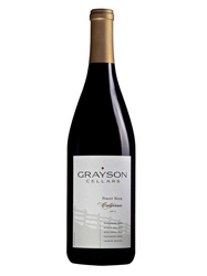 Grayson Cellars Pinot Noir Lot 5 750ML Bottle